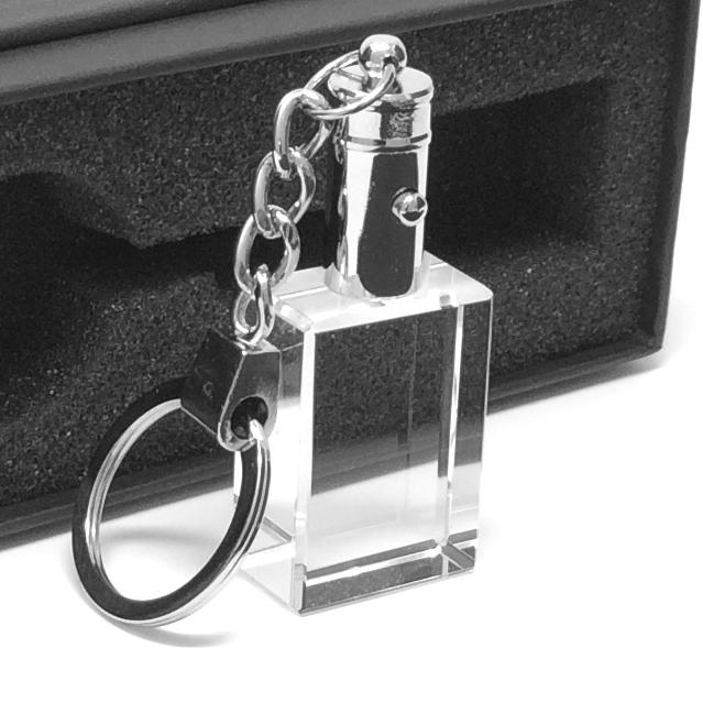 porte clé rectangulaire pour gravure